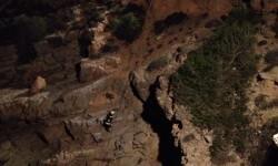 Peñiscola, Bomberos finalizan el rescate del cuerpo sin vida de un varón en torre Badum (2)