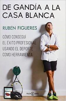 Portada del libro de Rubén Figueres.