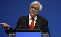 Prokopis Pavlopoulos, nuevo presidente de Grecia. (Foto-Agencias)