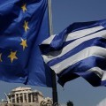 Pugna presupuestaria entre la eurozona y el gobierno heleno. (Foto-AFP)