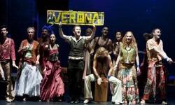 'Romeo x Julieta' en su versión más setentera.