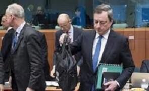Se rompe la negociación con Grecia.