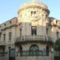 Sede de la SGAE en Madrid.