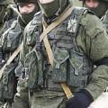 Soldados prorrusos avanzan sus posiciones en Ucrania. (Foto-Agencias)