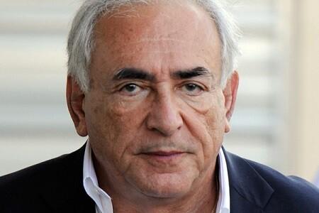 Strauss-Kahn en una imagen de archivo. (Foto-Agencias)