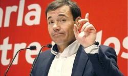 Tomás Gómez ya no figura entre los hombres fuertes del PSOE de Madrid.