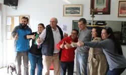 UPyD Cantó Casal Falla