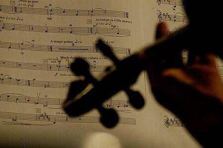 Un concierto conmemorativo para el día 8 de marzo.