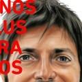 Un fragmento de una portada de la revista 'Edetanos Ilustrados' de Paco Roca.