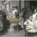 Una de las fotografías que forman parte del libro 'La Valencia rescatada'.