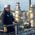 Cherrypoint refinery