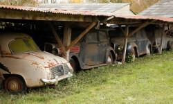Una ferrari de Alain Delon es el auto más caro vendido en una subasta (10)
