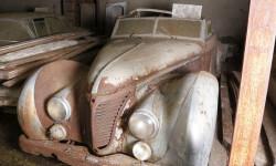 Una ferrari de Alain Delon es el auto más caro vendido en una subasta (2)