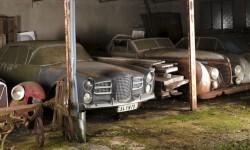Una ferrari de Alain Delon es el auto más caro vendido en una subasta (4)