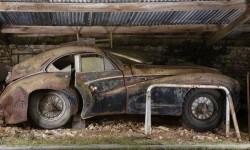 Una ferrari de Alain Delon es el auto más caro vendido en una subasta (5)