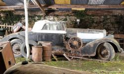 Una ferrari de Alain Delon es el auto más caro vendido en una subasta (6)