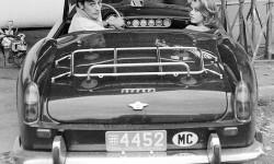 Una ferrari de Alain Delon es el auto más caro vendido en una subasta (8)