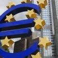 Una imagen del edificio del Banco Central Europeo. (Foto-Archivo)
