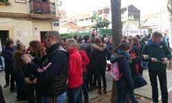 Ves'pa la Falla, Sagunt-Sant Guillem reúne cerca de 300 Vespas y Lambrettas en la cuarta concentración (26)