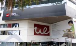 edificio B UE Valencia