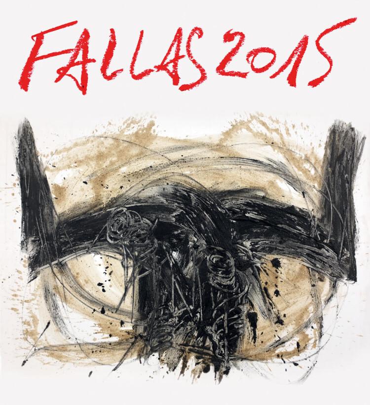 imagen cartel FALLAS