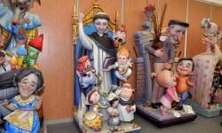 ninot Sant Vicent Ferrer (2)