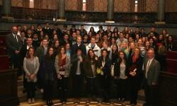 0323.Intercambio estudiantes
