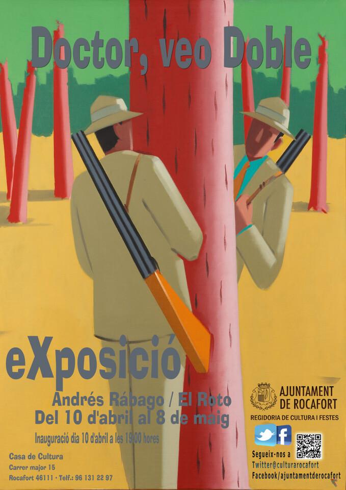 0410 EXPOSICION EL ROTO