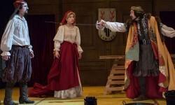 '1, 2, 3 Macbeth' de la compañía valenciana Anem Anat.