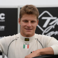 Lorenzo Veglia (ITA), Seat Leon Cup, Team Target Competition