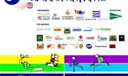 9ª Olimpiada Infantil de Nuevo Centro y València Terra i Mar