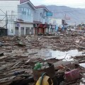Al día de hoy no se sabe los daños económicos que pudieron causar las lluvias en las tres regiones. (Foto-AFP)