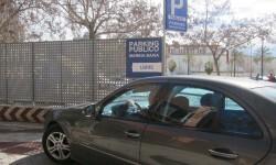 Parking público calle San Clemente, 4