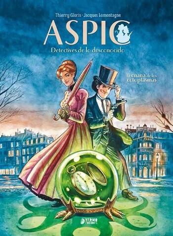 Aspic portada