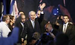 Benjamin Netanyahu será el nuevo jefe del gobierno israelí.