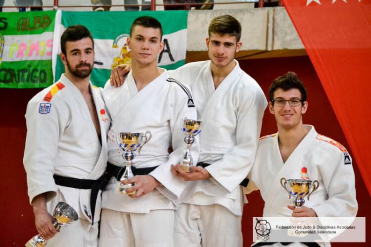 C.España Junior (315)
