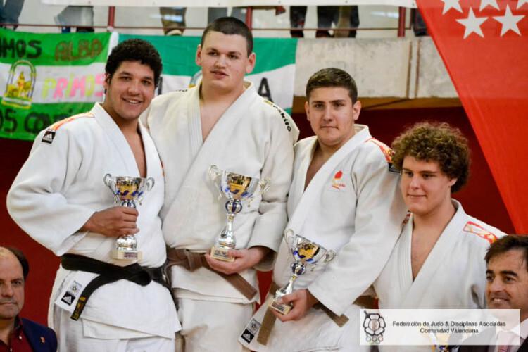 C.España Junior (318)