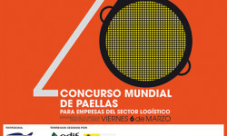 CARTEL PAELLAS 15
