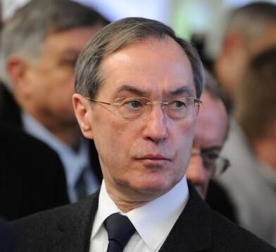 Claude Guéant en una imagen de archivo tomada en 2012. (Foto-AFP)