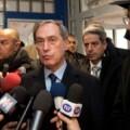 Claude Gueant está implicado en un caso de corrupción.