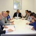 Comite Electoral Provincial del Partido Popular avaló a los 135 candidatos de alcaldías.