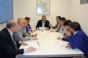 El Comite Electoral Provincial del Partido Popular avaló a los 135 candidatos de alcaldías. - copia