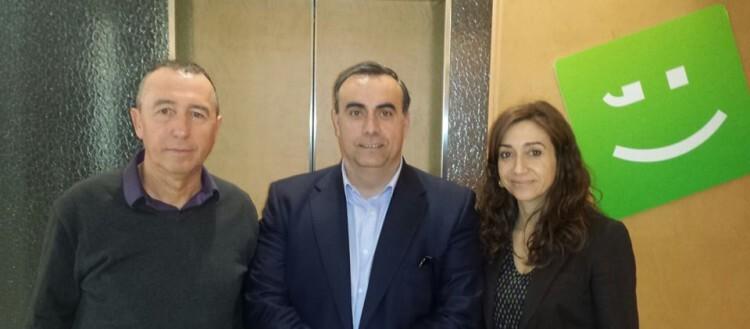 Foto: Fin reunión (Autor: AsoTransparencia)