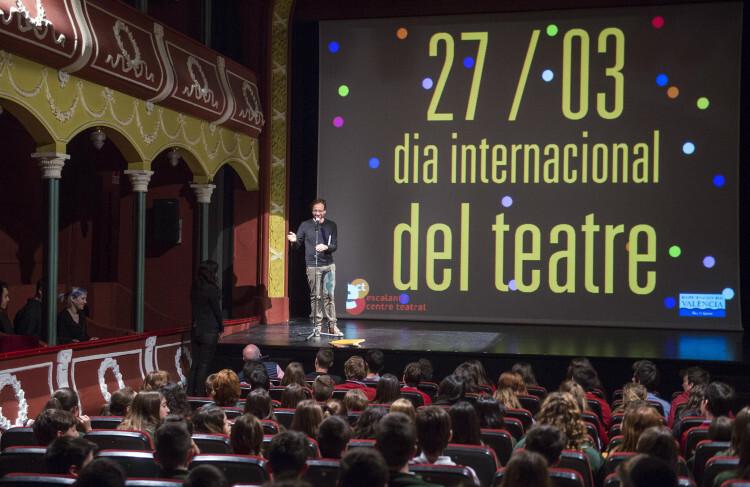 Día internacional del teatro foto_Abulaila (2)