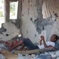 Destrucción por la violencia en Yemen (Foto-ONU)