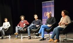El Circumvention Tech Festivsal analizó el 'estado de las libertades en España'