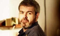El diseñador Lorenzo Caprile.