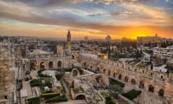 El docuemental 'Jerusalén' es una producción de National Geographic.