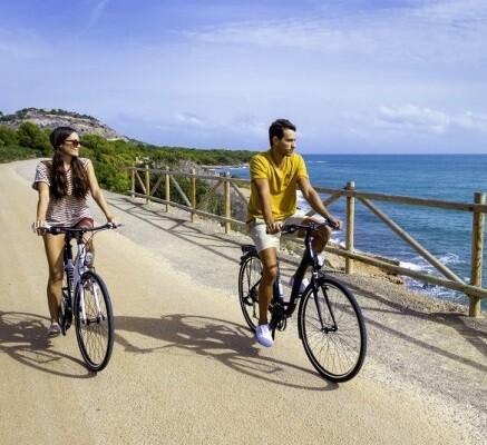 El turismo ya ha puesto su mirada en Castellón como zona vacacional.