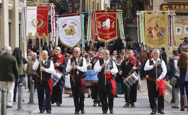 En la Comunitat Valenciana residen unas 270.000 personas originarias de Castilla La Mancha. (Foto-Manuel Molines)